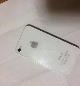 Айфон 4s, 64 g