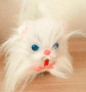 Интерактивная игрушка «котёнок»