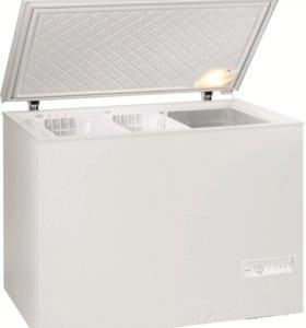 Морозильная камера (ларь) Gorenje fh336bw