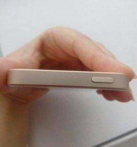 Айфон 5 се