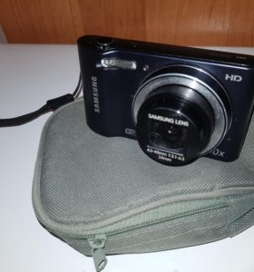 Samsung Lens HD