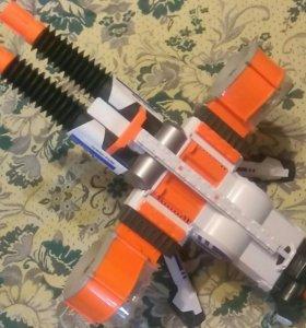 Бластер NERF Rhino-Fire