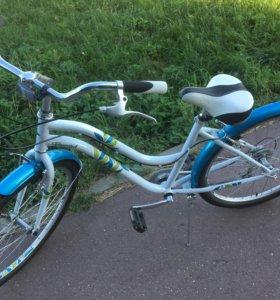 Женский Велосипед FORWARD Evia