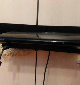 Игровая консоль sonyplaystation3