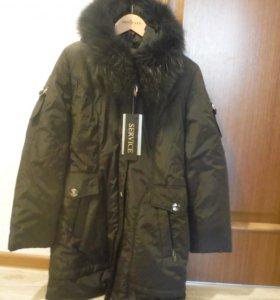 Пальто (НОВЫЕ))