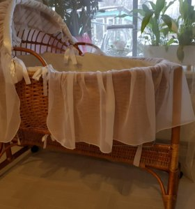 Кроватка люлька