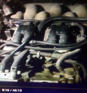 двигатель К5