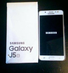Смартфон SAMSUNG GALAXY G5