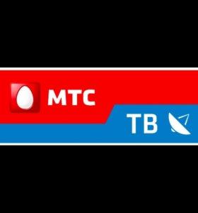 Спутниковое ТВ ТАТАРСТАН