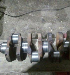Коленвал двиготеля 3СТ