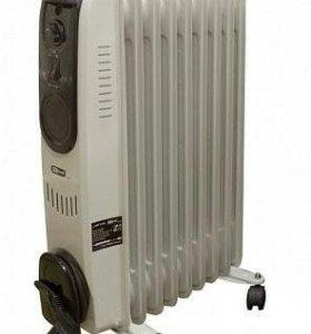 Масляный радиатор PRORAB OFR 2009 M