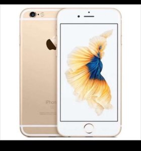 iPhone 6s на 32 г