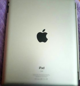 iPad apple (планшет)