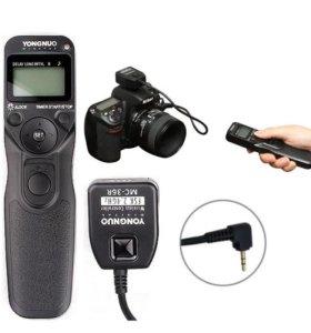Беcпроводной дистационный пульт для фотоапарата