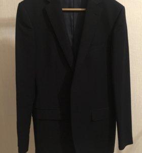 Классический костюм The Windsor Knot