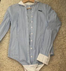 Рубашка / боди