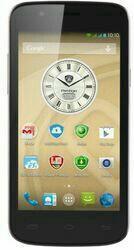 Смартфон Prestigio Multi-Phone 5453 8 ГБ черный