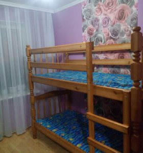 матрасики на 2 ярусную кроватку