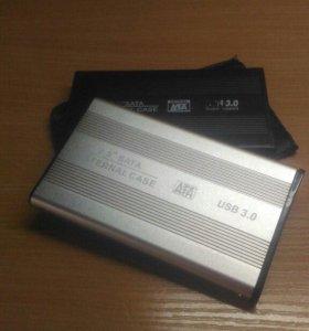 Внешний корпус для HDD/SSD