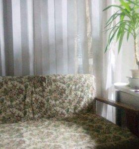 Квартира, свободная планировка, 90 м²