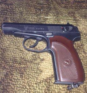 Пистолет PM UITRA