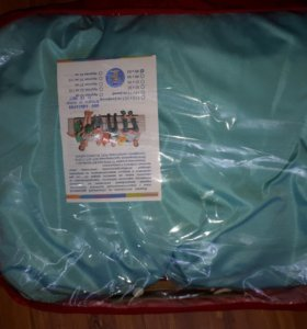 медицинская подушка ортопедическая