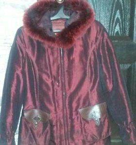 Куртка 48-50 р. Обмен, продажа