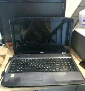 Ноутбук Acer 5536
