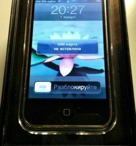 Айфон 1 iPhone 16GB