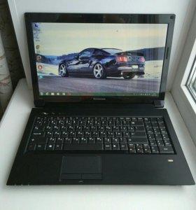 Ноутбук Lenovo B560 i5