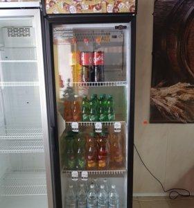 Холодильник под лимонад
