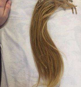 Волосы (натуральные)
