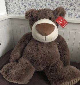Новый игрушечный медведь Aurora