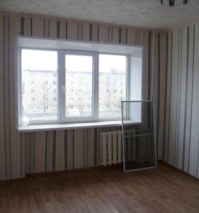 Квартира, студия, 17.4 м²