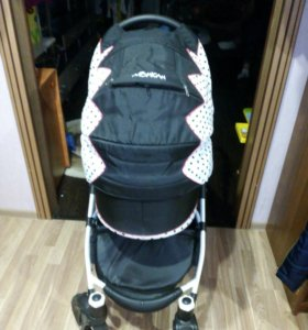 Продается детская коляска переноска 2 в одном