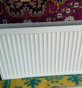 Радиаторы отопления металлические