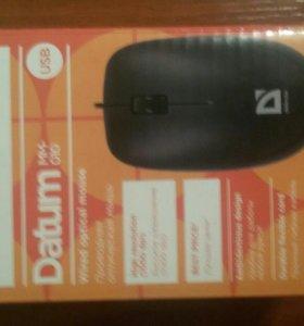 Мышка datum mm-010