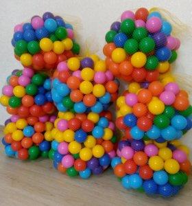 Игрушки шары