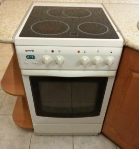 Кухонная плита Gorenje