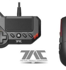 Игровой контроллер Hori Tac grip