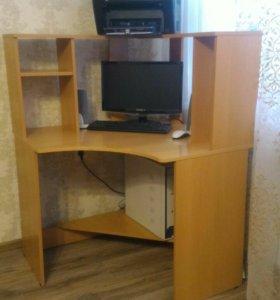 Компьютерный стол Tage от Ikea