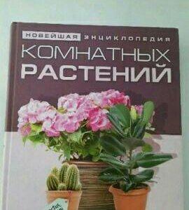 Новая энциклопедия комнатных растений