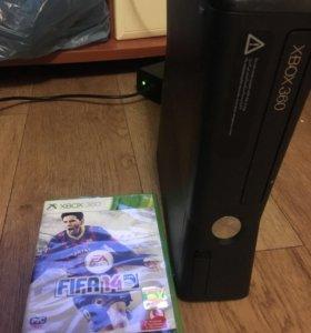 Xbox 360,250гб