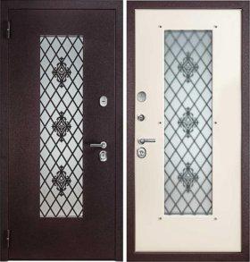 Двери входные от недорогих до элитных