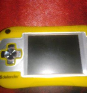 Игровая консоль Defender