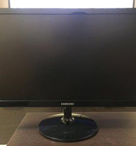 Монитор Samsung s24c350hl