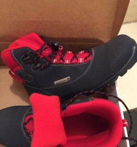Ботинки лыжные Rossignol р. 38-39