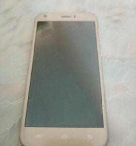 Телефон Ergo-Aurum A502