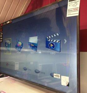 "Телевизор JVC 42"""