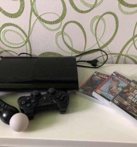 SONY Playstation 3 (500 GB)